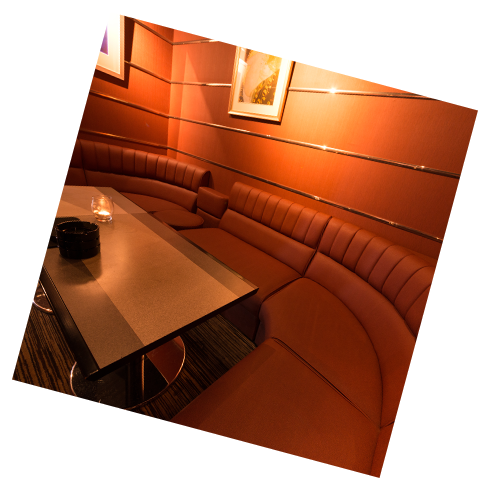 Lounge 絵理香からのご挨拶
