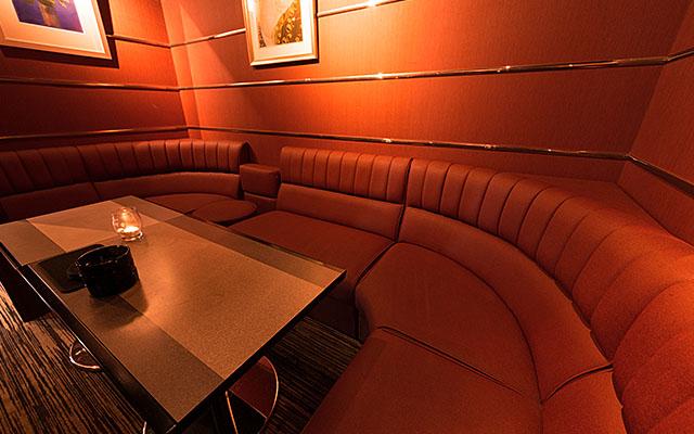 Lounge 絵理香